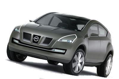 Présentation du concept-car Nissan Qashqai Concept. Innovant, il a préfiguré l'introduction en Europe d'un véhicule crossover par Nissan, mélange de SUV et de berline. Son design innovant s'accompagen de solutions technologiques poussées.
